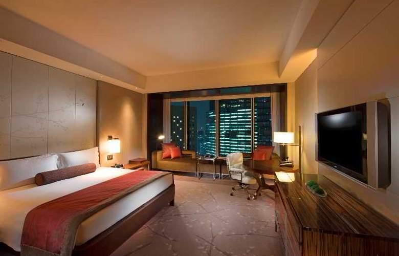 Conrad Tokyo - Room - 15