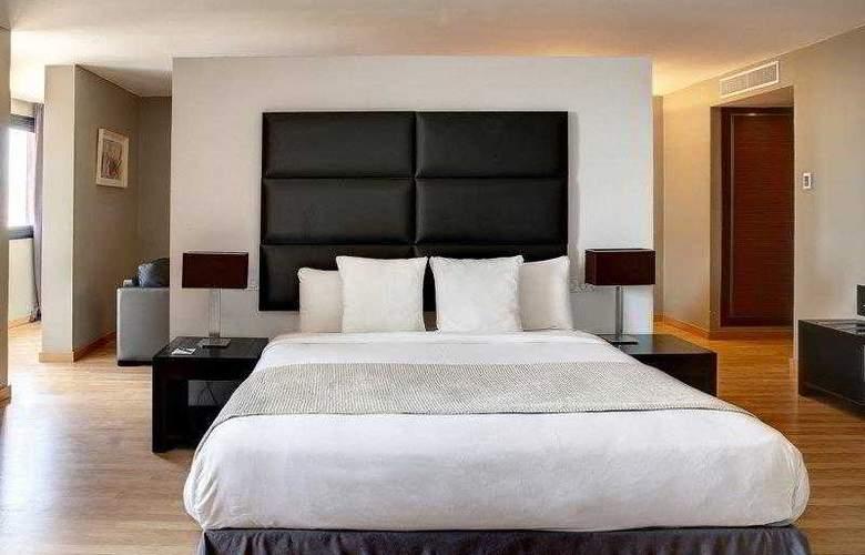 Best Western Plus Liberte Hotel - Room - 59
