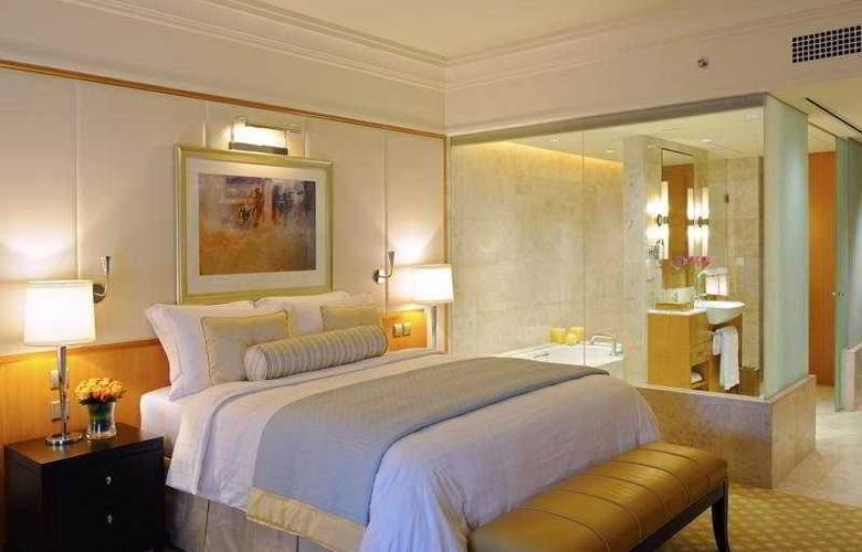 Ritz-Carlton, Dubai International Financial Centre - Room - 3