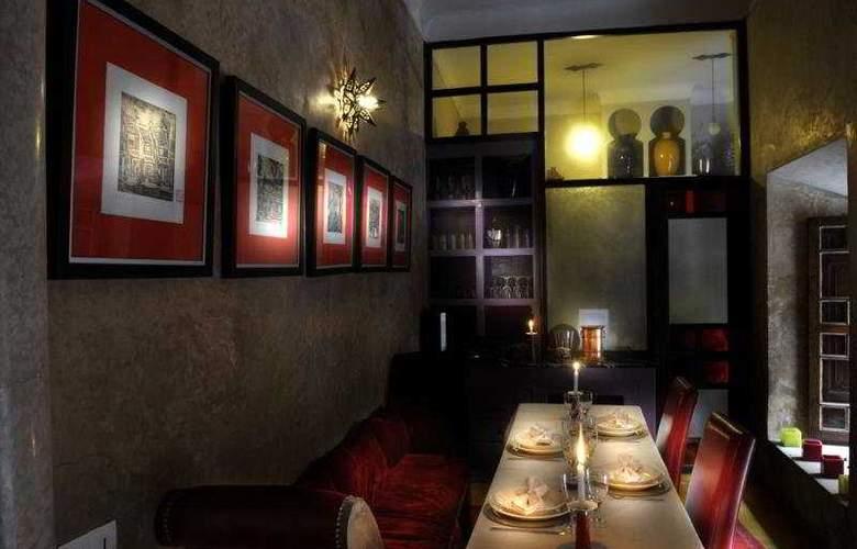Riad Dar Nadir - Restaurant - 9