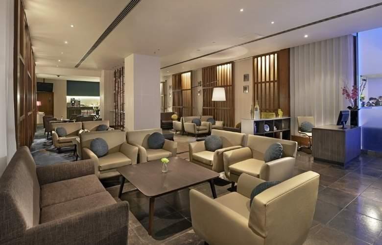 The Cumberland - A Guoman Hotel - General - 2