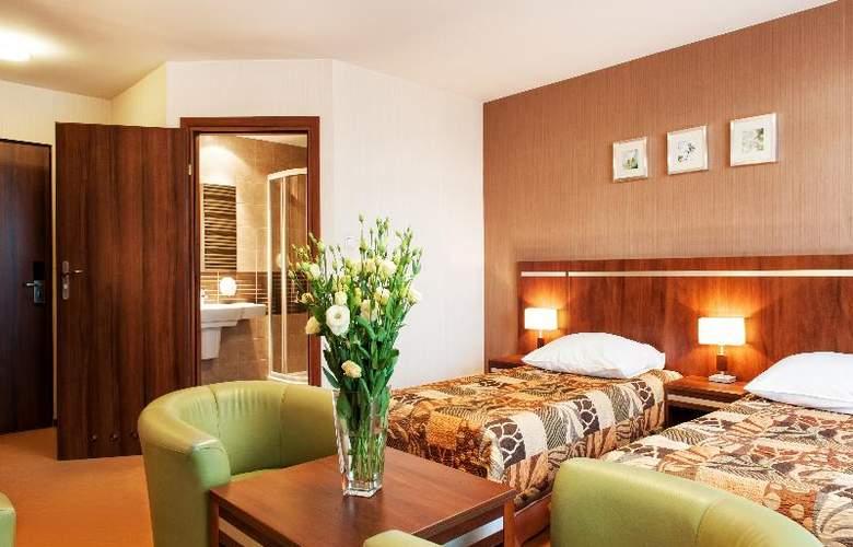 Pttk Wyspianski Hotel - Room - 10