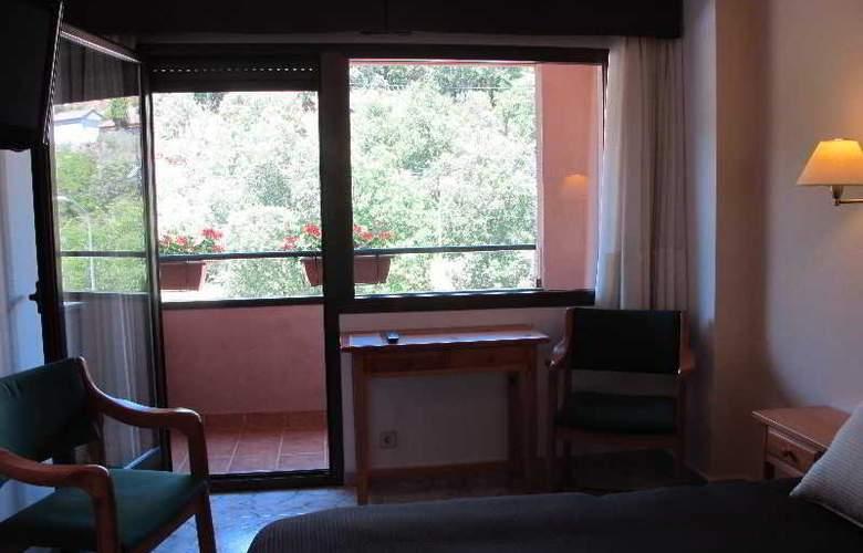 Turmo - Hotel - 0