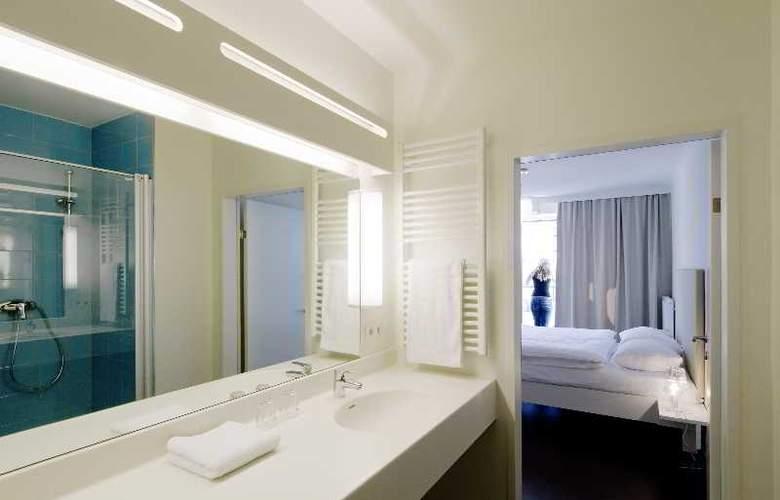 Stanys - Das Apartmenthotel - Room - 5