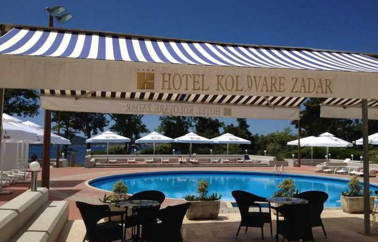 Kolovare Zadar - Pool - 13