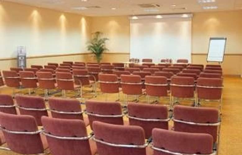 Jurys Inn Croydon - Conference - 1