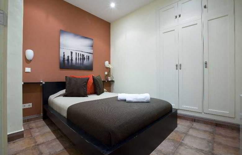 H2 Tirso de Molina - Room - 8