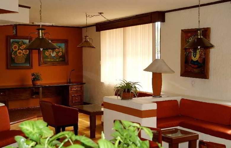 Villa del Sol and Suites - Hotel - 12