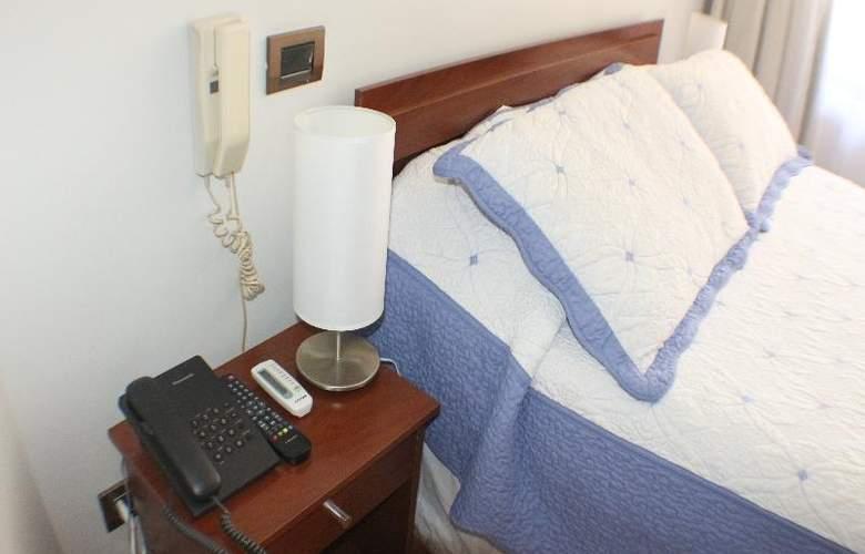Aconcagua Apart Hotel - Room - 17