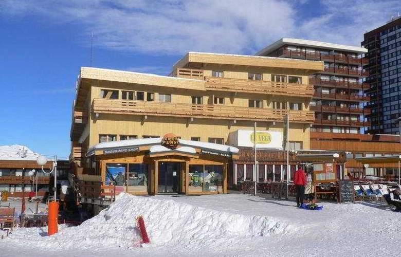 Le Pelvoux - Hotel - 0