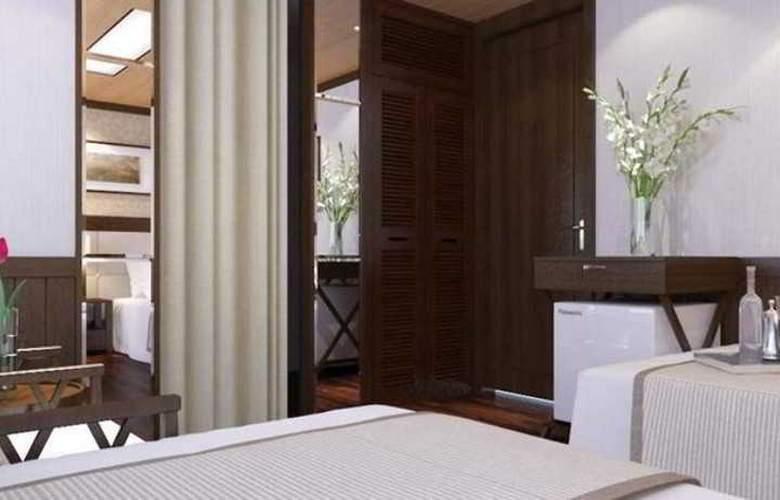 Garden Bay - Room - 0