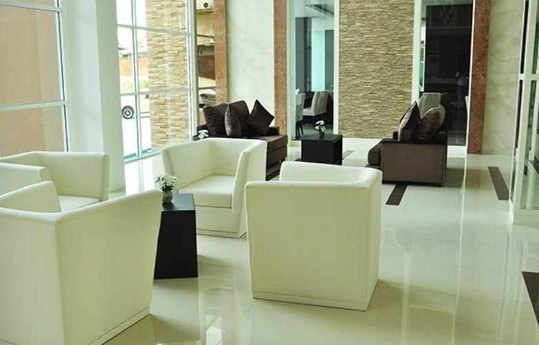 Demeter Residences Suites Bangkok - General - 7