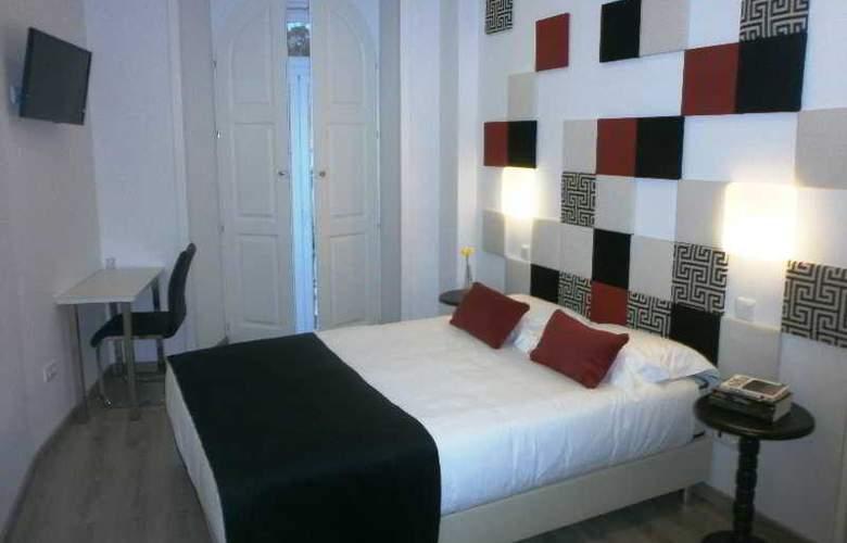 Thomar Story - Hotel - 0