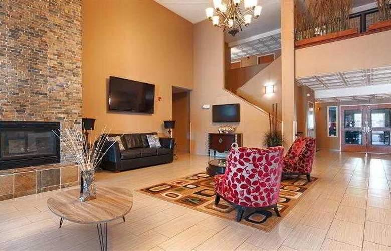 Best Western Plus Peppertree Auburn Inn - Hotel - 31
