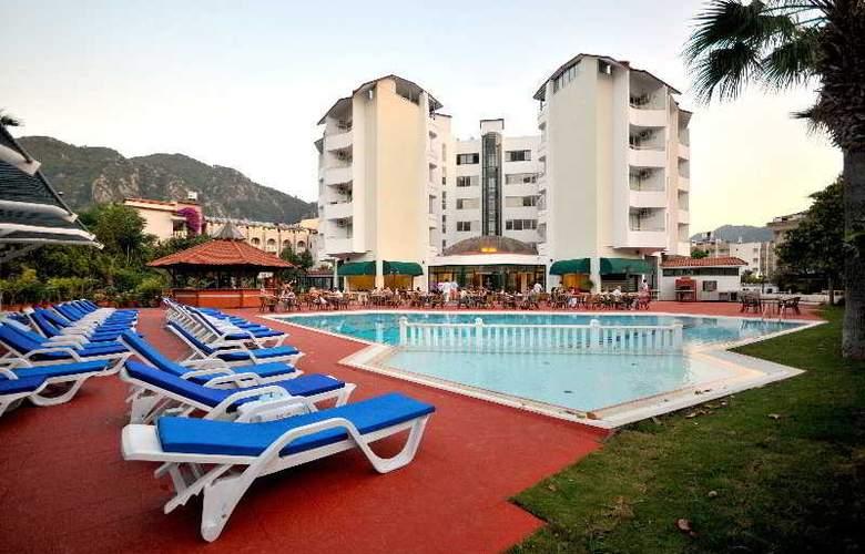 Verde Hotel - Pool - 8