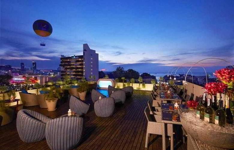 Dusit D2 Baraquda Pattaya - Hotel - 19