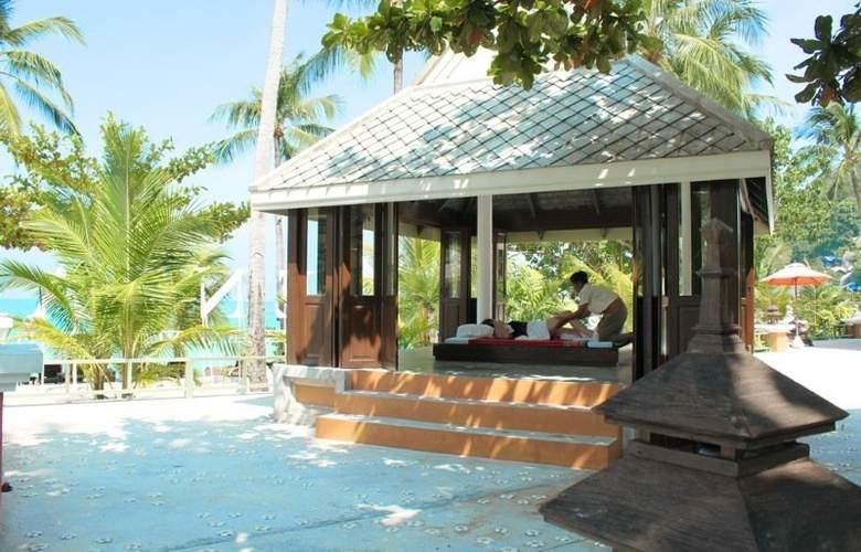 Pariya Resort & Villas Haad Yuan Koh Phangan - Sport - 13