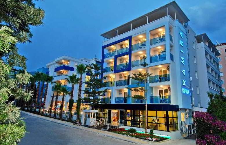 Kleopatra Ramira Hotel - Hotel - 7