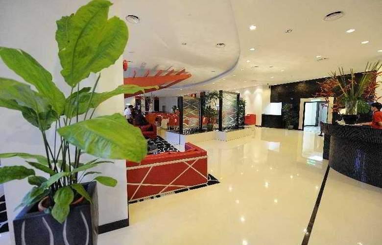 Abell Hotel Kuching - General - 1