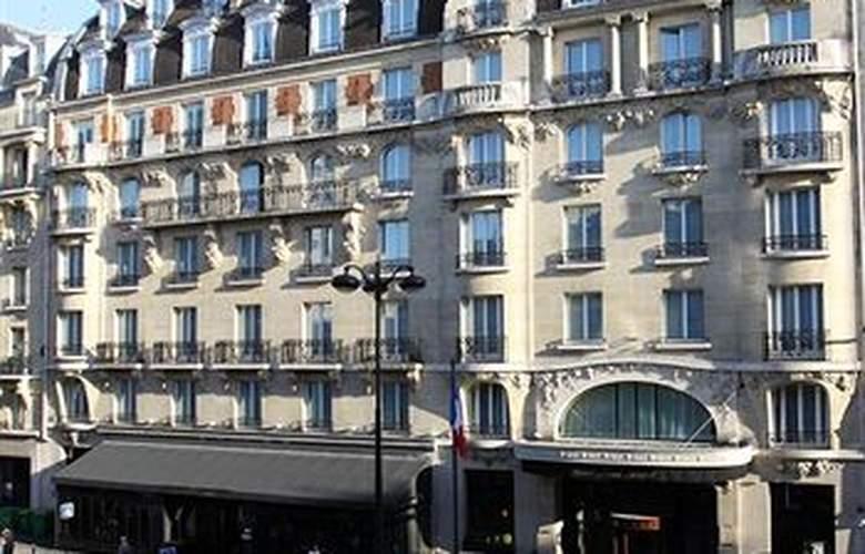 Pont Royal - Hotel - 1