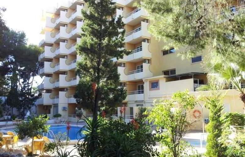 Blue Sea Calas Marina - Hotel - 7