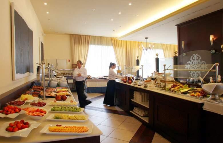 PortBlue LaQuinta Hotel & Spa - Restaurant - 19