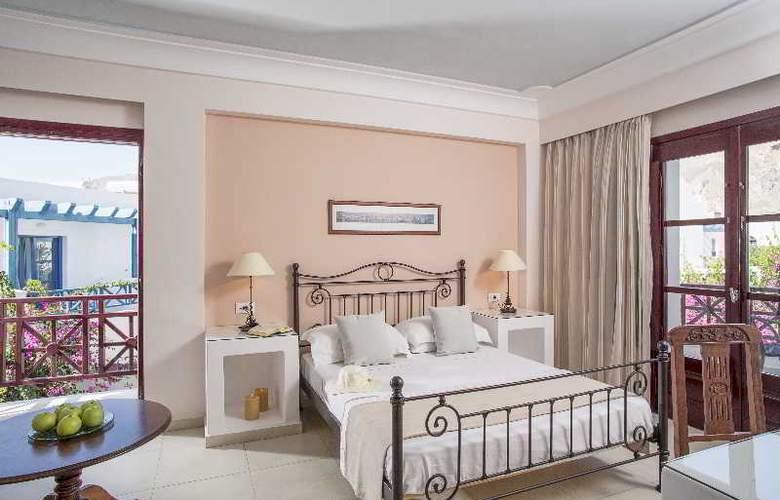 Veggera Hotel - Room - 7