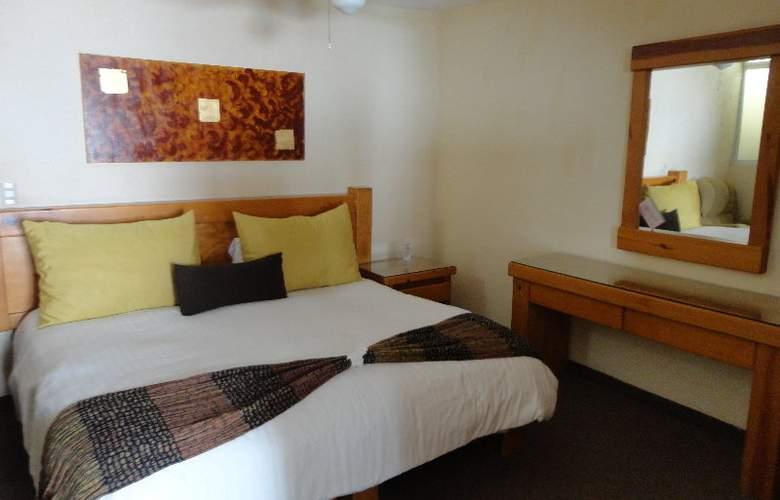 Campestre Inn Hotel & Residencias - Room - 5
