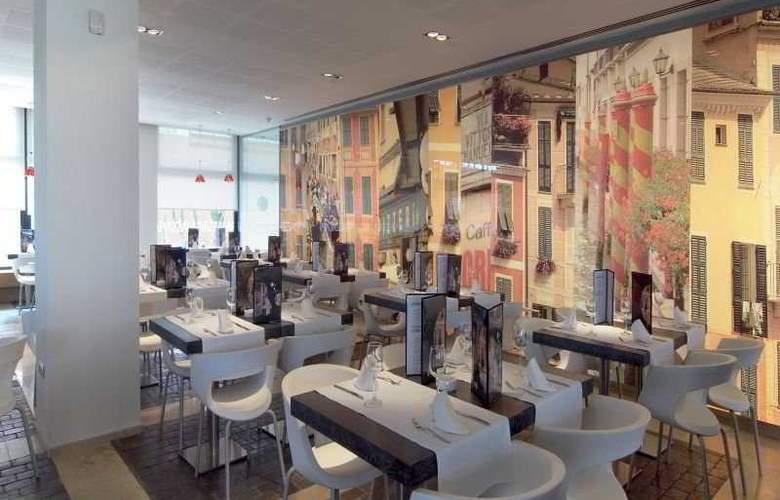 Les Oliveres Beach - Restaurant - 9