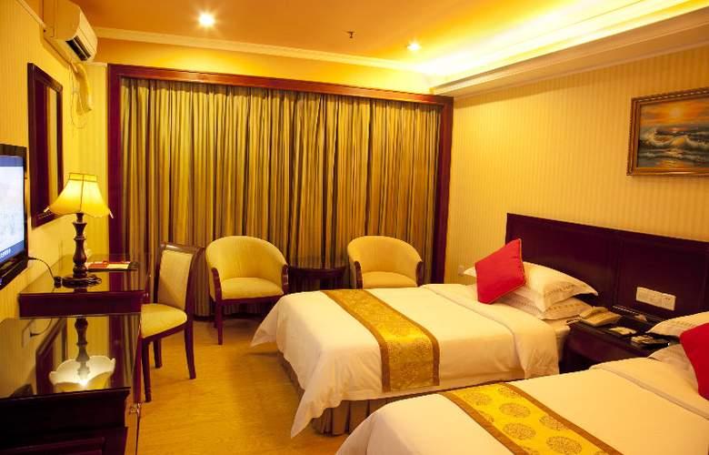 Vienna Hotel Hai Wan - Room - 4