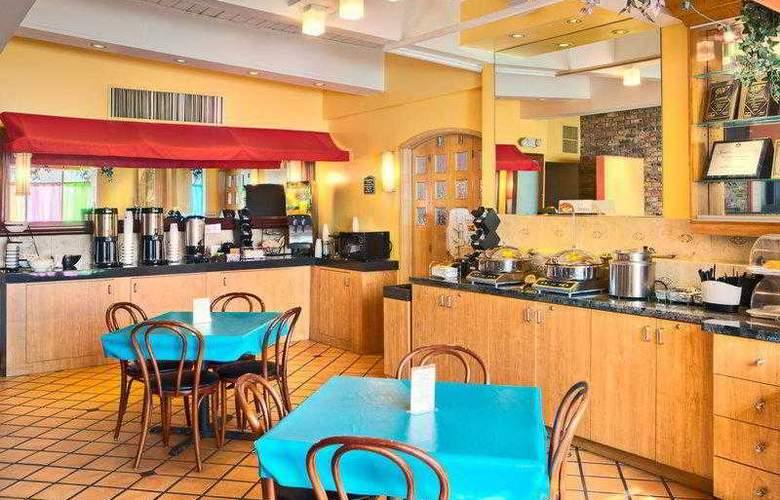 Best Western Plus Oakland Park Inn - Hotel - 0