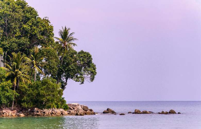 Seaview Patong - Beach - 38