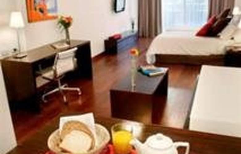 Dazzler Suites Juncal - Room - 2