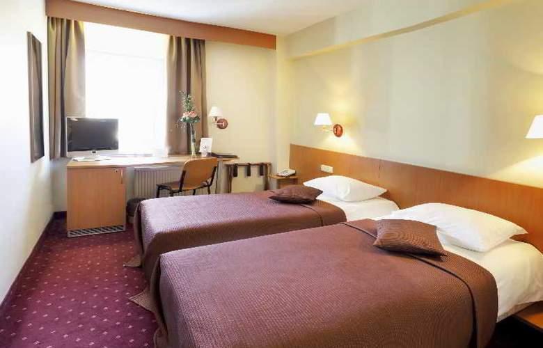 Europa City Vilnius - Room - 27