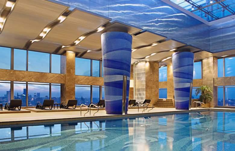 Grand Kempinski Shanghai - Pool - 3
