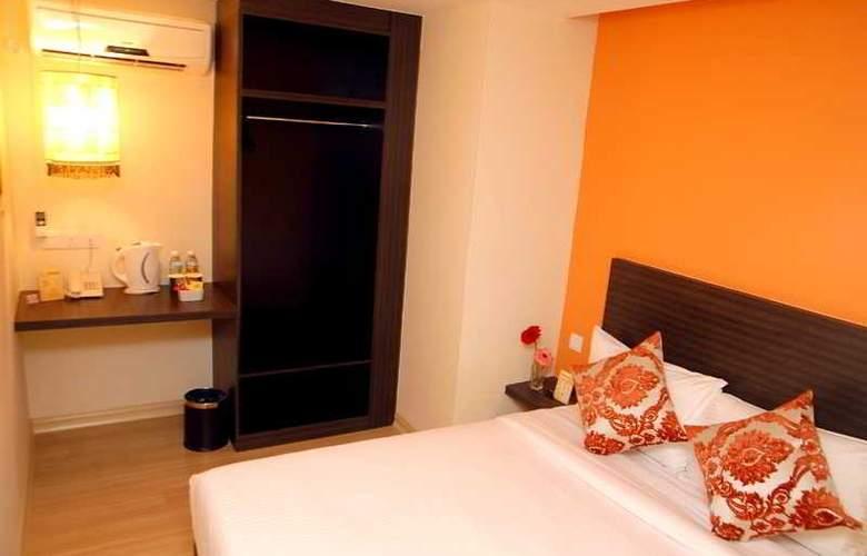 Seri Costa Hotel Melaka - Room - 10