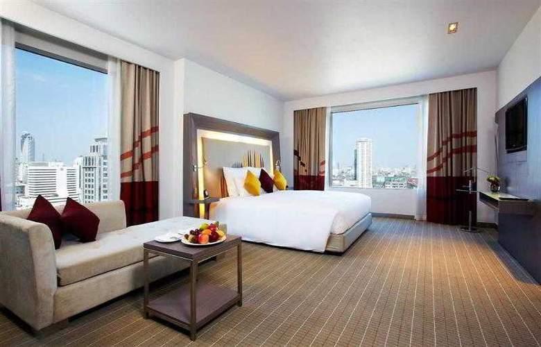 Novotel Bangkok Fenix Ploenchit - Hotel - 32