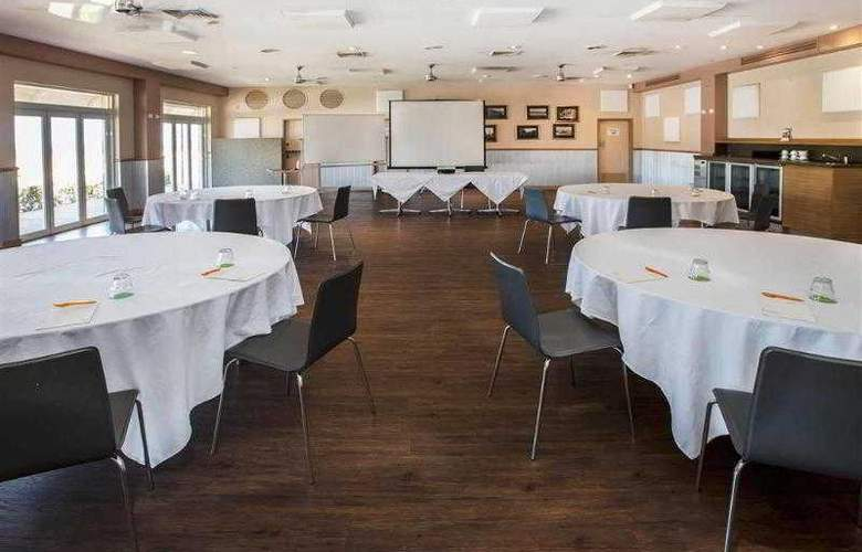 Mercure Inn Continental Broome - Hotel - 29
