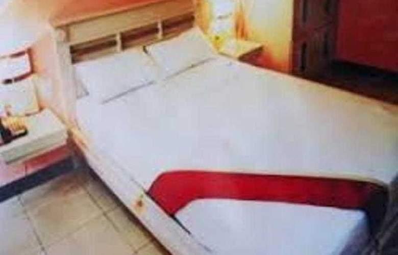 Tri-Place Hotel Quezon - Room - 11