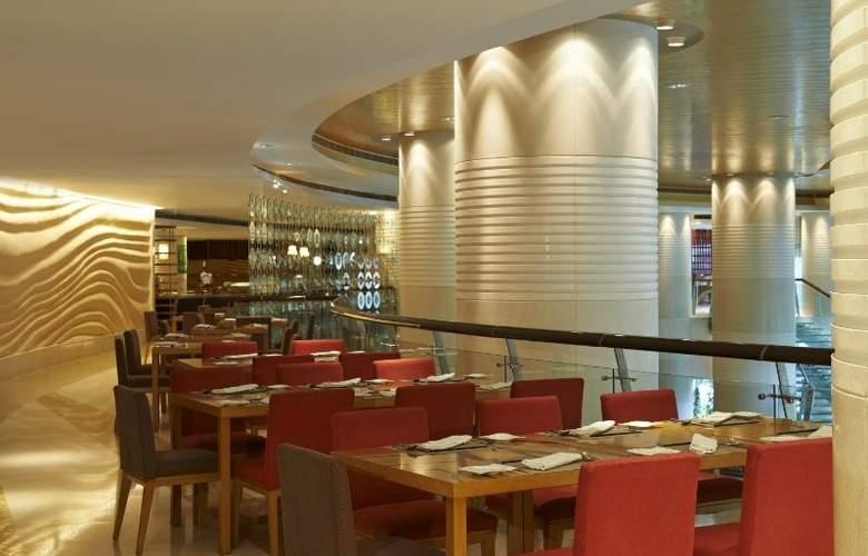Sheraton - Restaurant - 6