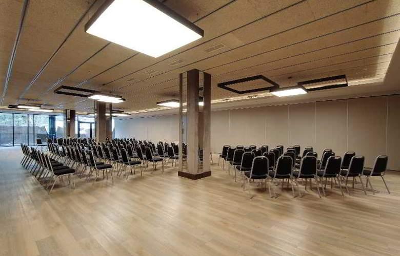 Occidental Bilbao - Conference - 4
