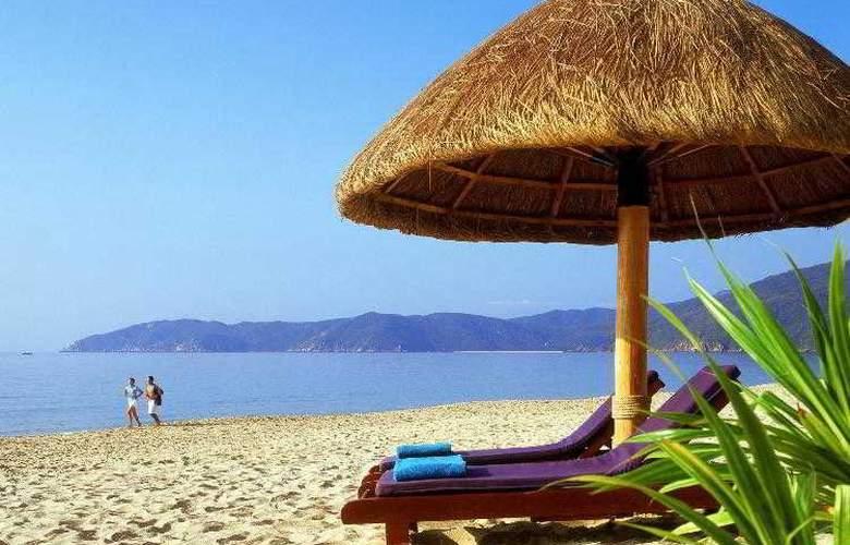Sheraton Sanya - Beach - 53