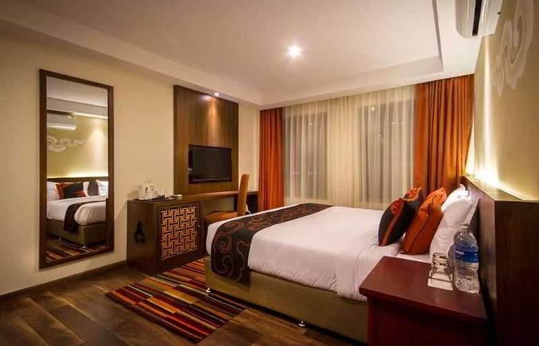 Shambala - Room - 11