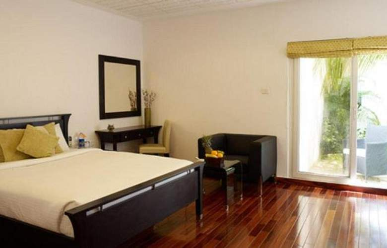 Citrus Hotels Sriperumbudur - Room - 6