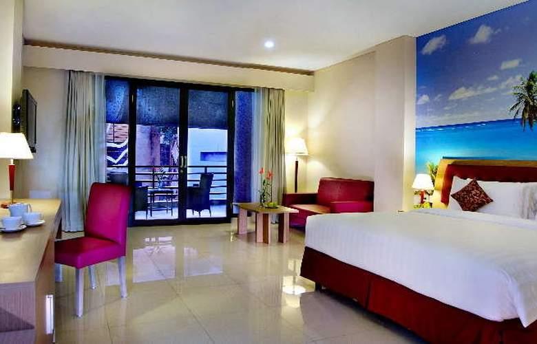 Quest Hotel Kuta Central Park - Room - 3