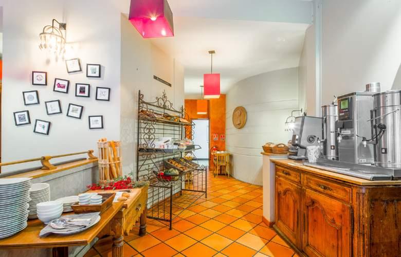 Claret Bercy - Restaurant - 4