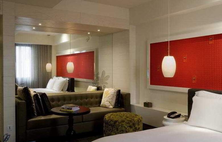 Cachet Boutique - Room - 5