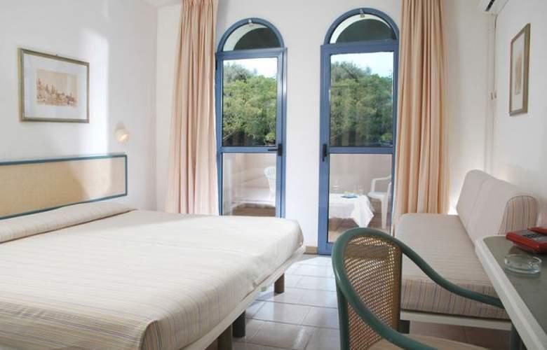 Garden Club Toscana - Room - 15