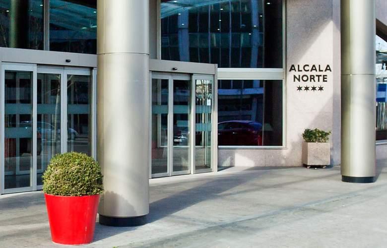 Ilunion Alcala Norte - Hotel - 0