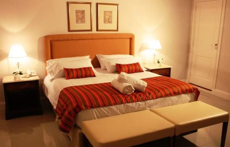 Hotel De la Ville - Hotel - 0